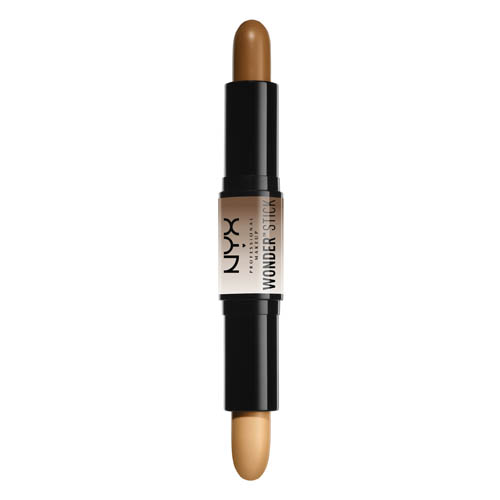 Wonder Stick NYX Professional Makeup Duo Iluminador e Contorno Deep
