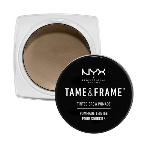 Tame & Frame NYX Professional Makeup Brow Pomade  Blonde