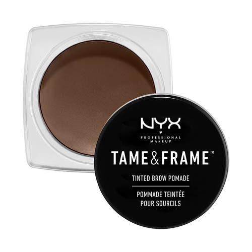 Tame & Frame NYX Professional Makeup Brow Pomade  Chocolate