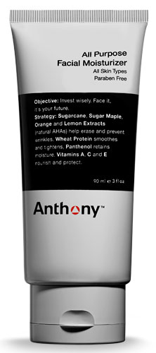 Anthony Anthony All Purpose Facial Moisturizer