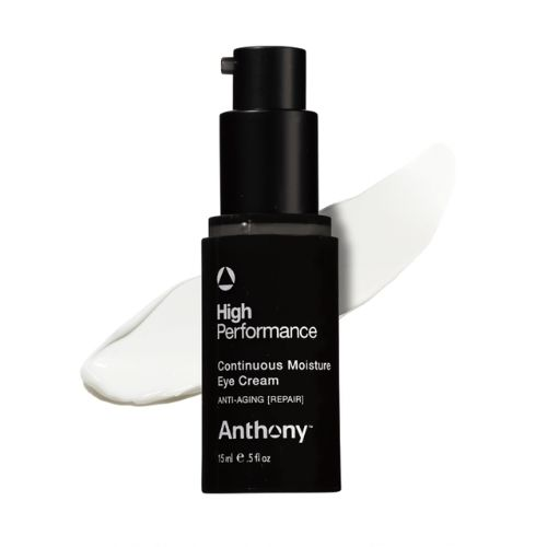High Performance Continuous Moisture Eye Crea Anthony Logistics for Men