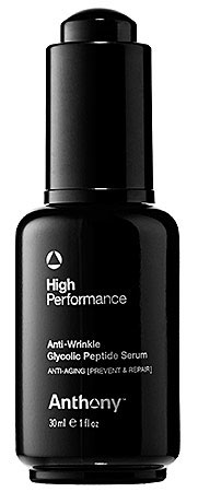 Anthony Anthony Anti-Wrinkle Glycolic Peptide Serum