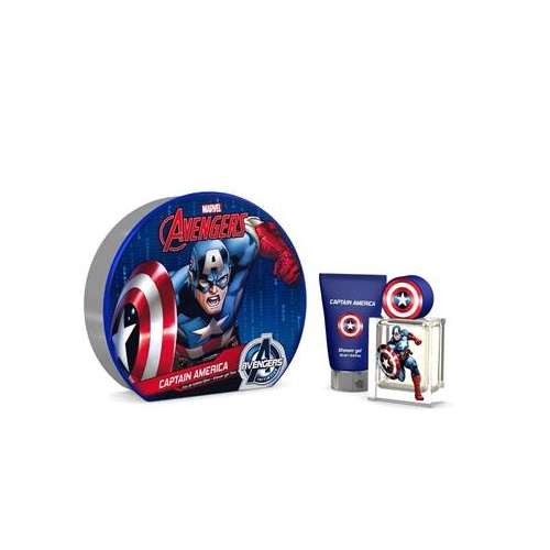 Apple Beauty Captain America Gift Set