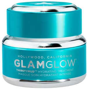 ThirstyMudtrade Hydrating Treatment Glamglow