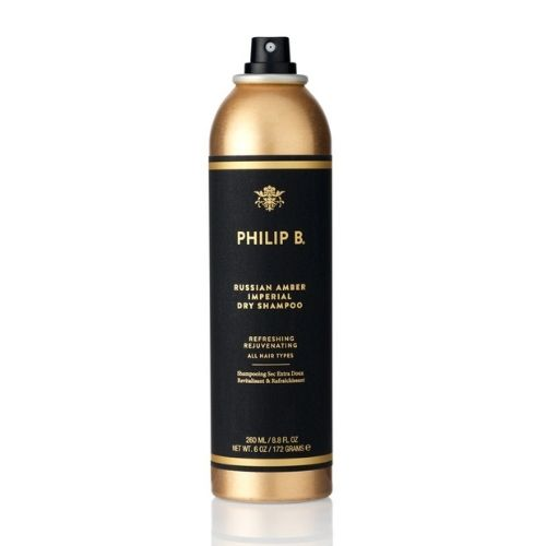 Dry Shampoo Russian Amber Imperial