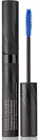 Estée Lauder Sumptuous Knockout Defining Lift and Fan Mascara