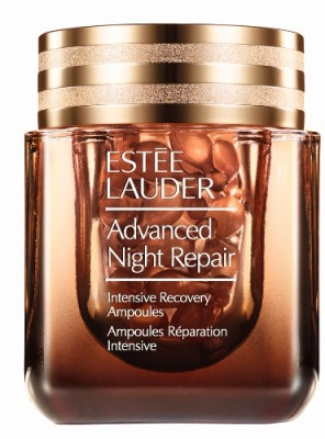 Intensive Recovery Ampoules Advanced Night Repair