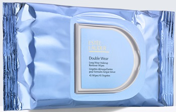 LongWear Makeup Remover Wipes Double Wear Este Lauder