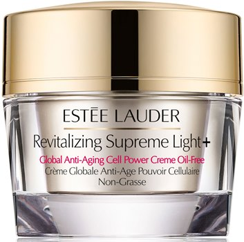 Estée Lauder Revitalizing supreme + Global Anti-Aging Cell Power Oil-Free