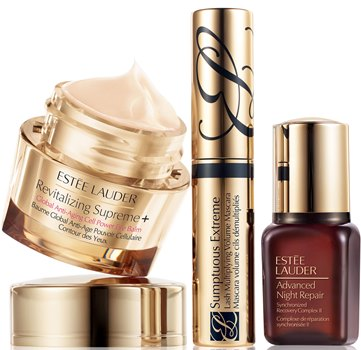 Beautiful Eyes Youth Revitalizing Set Revitalizing supreme