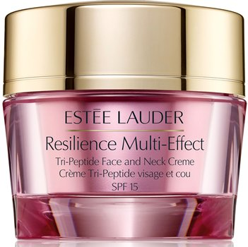 TriPeptide Face and Neck Creme Spf15 Resilience multieffect