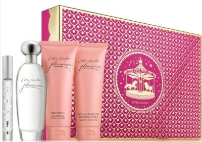 Estée Lauder Pleasures To Go Set 100 ml
