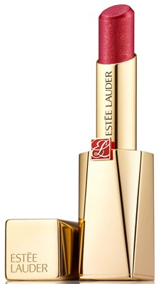 Pure color desire Estée Lauder Rouge Excess Lipstick 08-Love starved - chrome