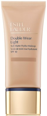 Double Wear Light Estée Lauder Soft Matte Hydra Makeup Spf10 04-3c2 pebble