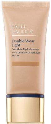 Double Wear Light Estée Lauder Soft Matte Hydra Makeup Spf10 05-4n1 shell  beige