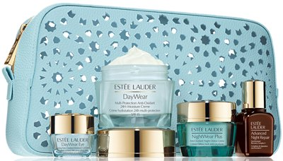 Daywear Estée Lauder Protect + Refresh Set 50 ml