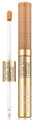 Double Wear Estée Lauder Instant Fix 24-h Concealer  + Hydra Prep 04-4n medium deep