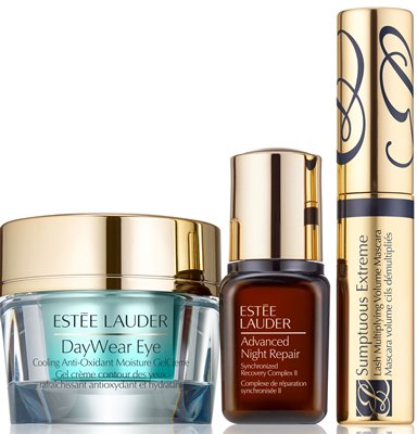 Daywear Estée Lauder Beautiful Eyes: Protect + Hydrate 15 ml
