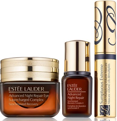 Advanced Night Repair Eye Estée Lauder Beautiful Eyes: Repair + Renew 15 ml