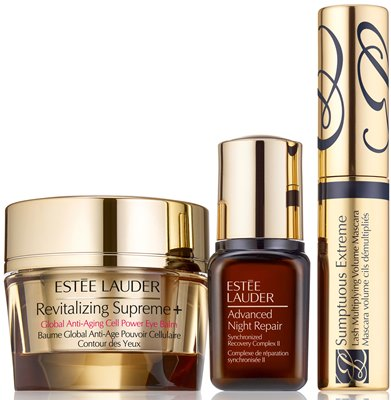 Revitalizing Supreme + Estée Lauder Beautiful Eyes: Youth Revitalizing 15 ml