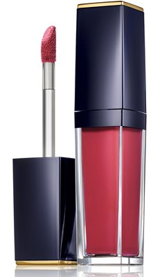 Pure Color Envy Estée Lauder Paint-On Liquid LipColor Matte 25-420 rebellious rose