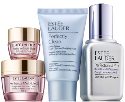 Perfectionist Pro Estée Lauder Smooth + Glow For Refined, Radiant-Looki 50 ml