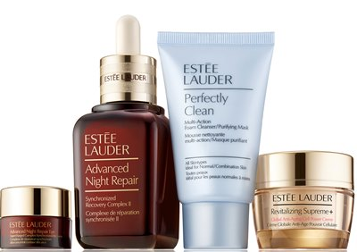 Advanced Night Repair Estée Lauder Repair + Renew For Radiant-Looking Skin 50 ml