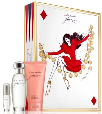 Pleasures Estée Lauder Coffret 50 ml