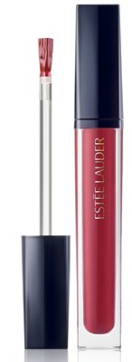 Pure Color Envy Estée Lauder Rebellious Rose Lip Gloss 14-420 rebellious rose