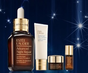 Advanced Night Repair Estée Lauder Powerful Night time Renewal Coffret