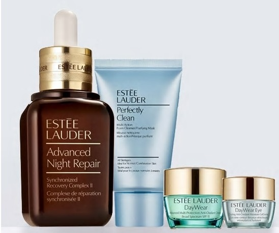 Advanced Night Repair Estée Lauder Set Advanced Night Repair & Daywear 50 ml