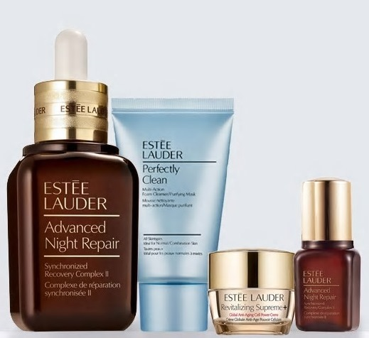 Advanced Night Repair Estée Lauder Set Advanced Night Repair & Supreme+ 50 ml