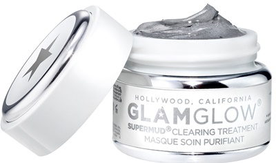 Supermud Clearing Treatment Glamglow