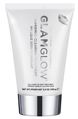 Supermudtrade Clearing Treatment Glamglow