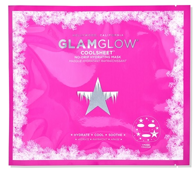 Glamglow Coolsheet™ No-Drip Hydrating Mask 1 un