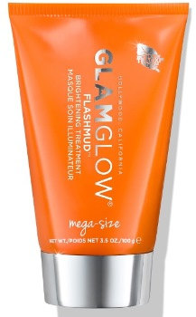 FLASHMUDtrade Brightening Treatment Glamglow