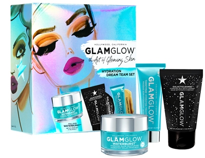 Hydration Dream Team Set Glamglow