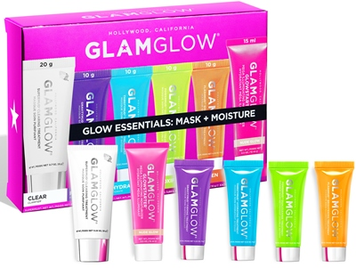 Glamglow Glow Essentials Set Mask + Moisture 1 un
