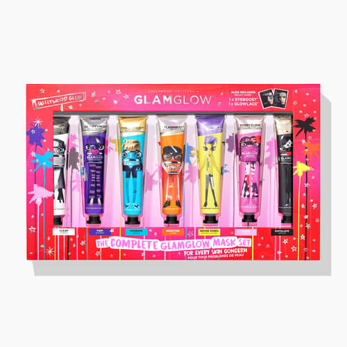 Glamglow The Complete Glamglow Xmas Set 1 un