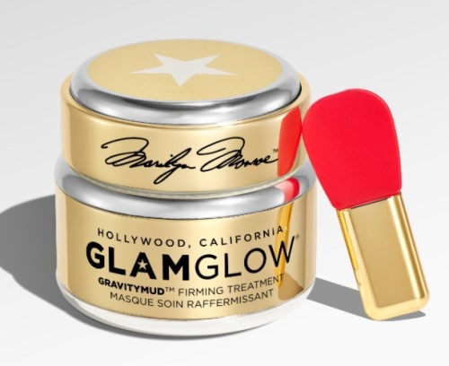 Gravitymud Glamglow GRAVITYMUD™ Firming Treatment 50 gr