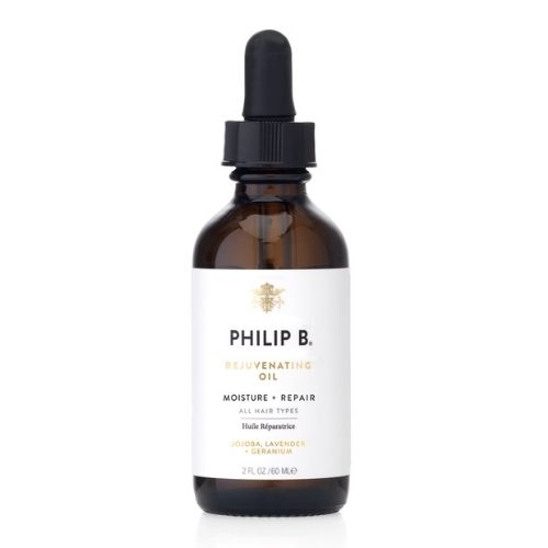 Rejuvenating Oil  Philip B