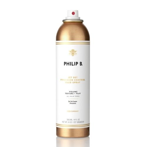 Jet Set™ Precision Control Hair Spray  Philip B