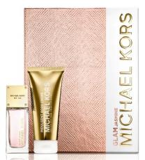MICHAEL KORS Woman Glam Jasmine Holiday Set