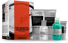 Anthony Anthony Essential Traveler Kit