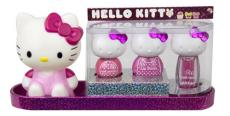 Markwins Hello Kitty Pampurred Princess Beauty Station