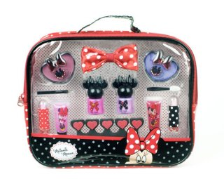 Markwins Minnie Minnie Bags of Style Beauty Collection