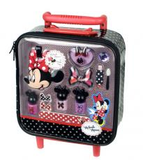 Markwins Minnie Minnie's Getaway Cosmetic Travel Trolley