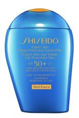 Shiseido Global Sun Care Expert Sun Aging Protection Lotion Plus SPF50+