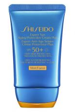 Shiseido Global Sun Care Expert Sun Aging Protection Cream Plus SPF50+