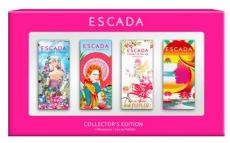 Escada Escada Turquoise Summer Miniature Set